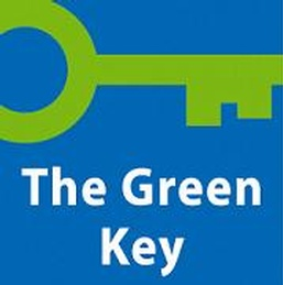 Green Key 'zilver'