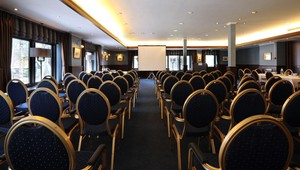 Meeting room Beerschoten - meeting accomodation Van der Valk Hotel de Bilt -Utrecht