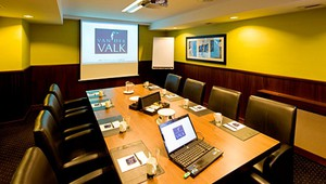 Boardroom Ruigenhoek - meeting accomodation Van der Valk Hotel de Bilt - Utrecht